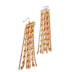 Jewelry - Chandelier Statement Earrings